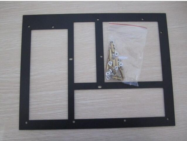 PS3 old clamp, support bracket For PS3 fat 40GB/60GB PCB board holder<br>