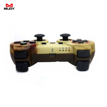 MIJOY Gamepad Wireless Bluetooth Game Controller SIXAXIS Joysticks Controller For Sony PS3 Controller Wireless Dualshock 3