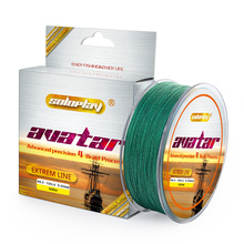 SoloPlay Braided Fishing Line 500m For Fishing Multifilament Fishing line pesca 10-80LB spinner Ruler Carp Fishing
