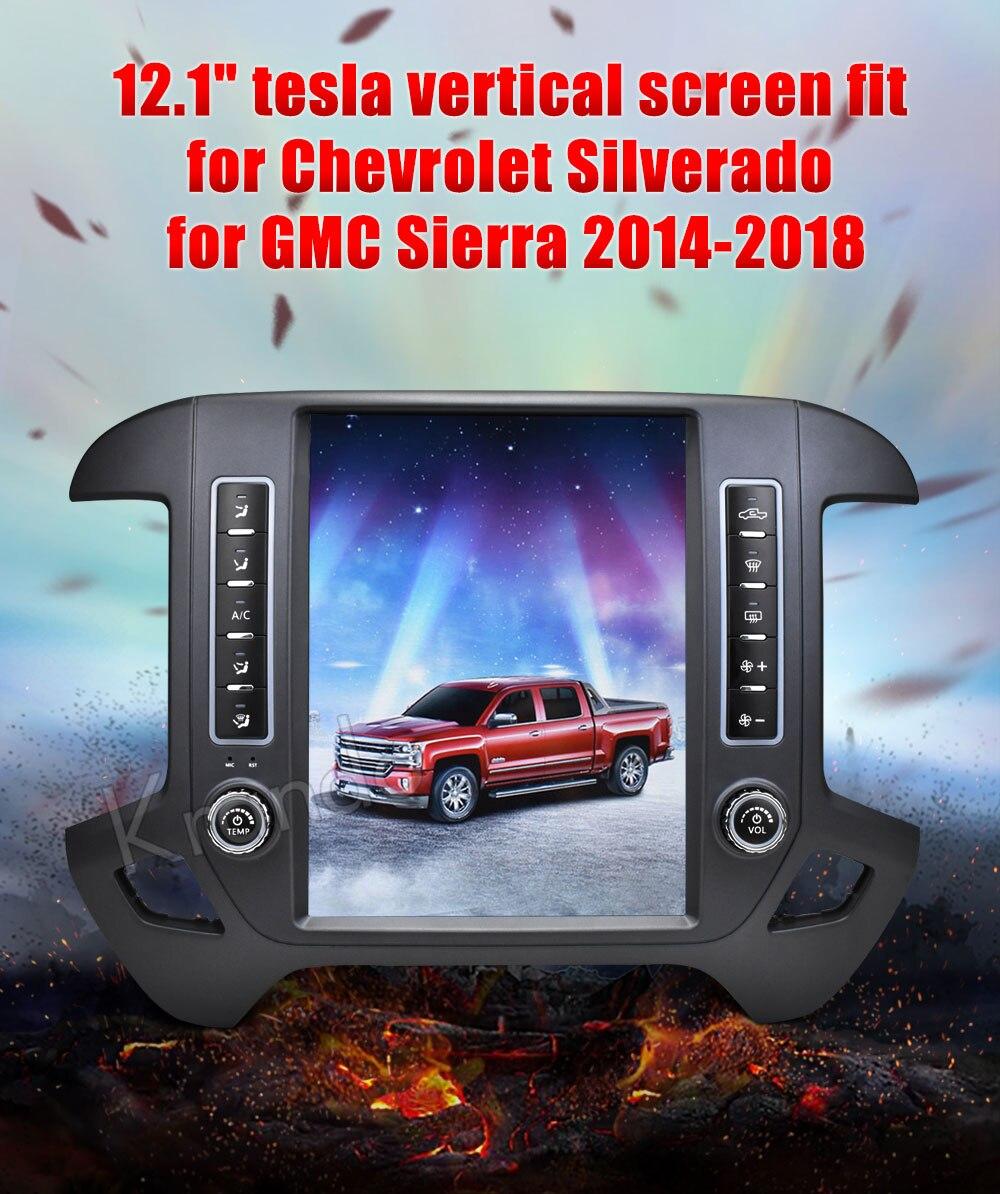 Chevrolet Silverado 2014-2018 black orignal 1 (1)