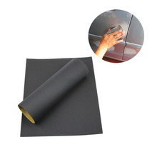 5PCS/bag Industry Wet And dry Dual Waterproof Polishing Polished Water Sandpaper Water Sandpaper Polishing  Dual New W5