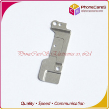 "For iPhone 6G 4.7"" Home button metal holder bracket Replacement Part ,500pcs/lot wholesale,Free Shipping(China)"