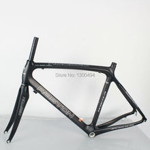 Buy Door Carbon Road Frames 700C KQ-RB10Fork included 3k size 54cm available Cheap Price for $318.88 in AliExpress store