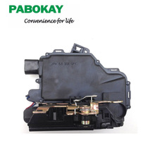 For VW Bora Golf MK4 Passat New Rear Left Door Lock Mechanism Actuator 3B4839015A 3B1839015M 3B1839015AL 3B1839015(China)