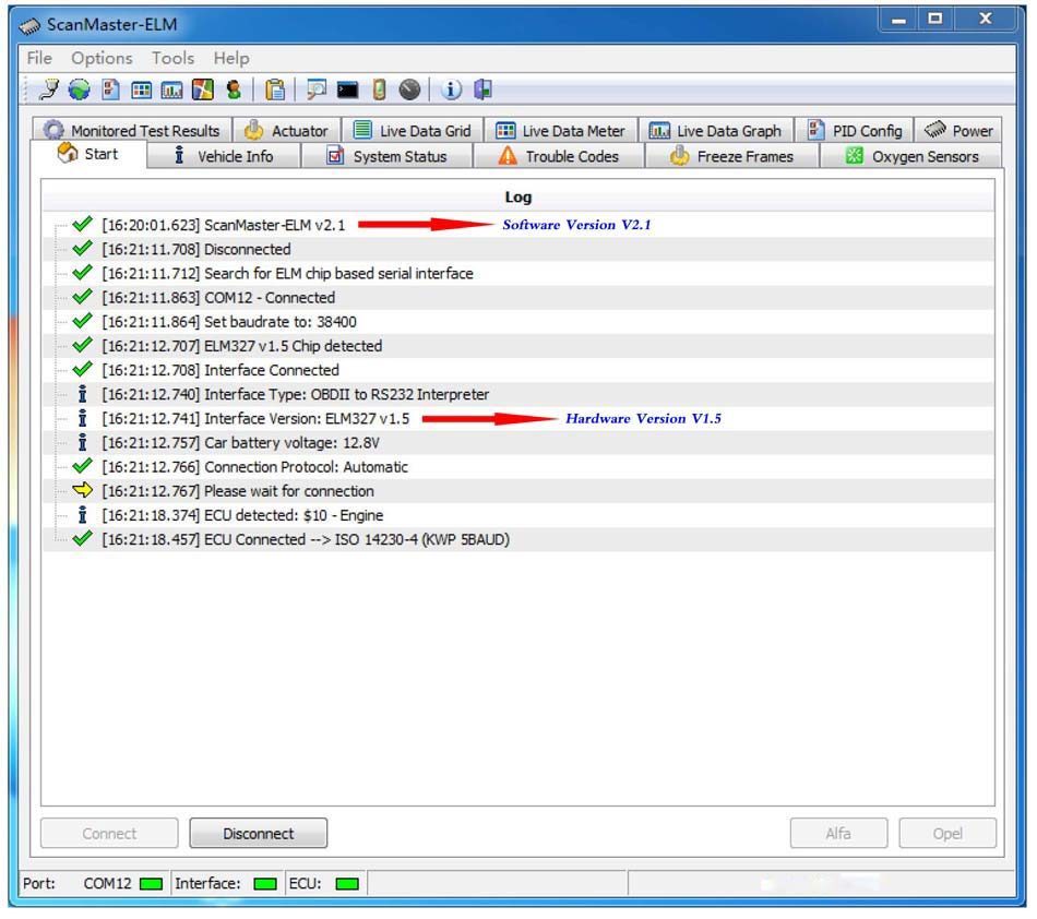 USB-OBDII-ELM327-V1