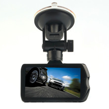 2017 hot sale Night Vision G-Sensor  LCD Car Dashboard DVR Video Cam Camera Motion G-sensor Video Registrator Car DVRs