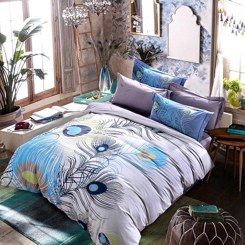 achetez en gros exotique couette ensemble en ligne des grossistes exotique couette ensemble. Black Bedroom Furniture Sets. Home Design Ideas
