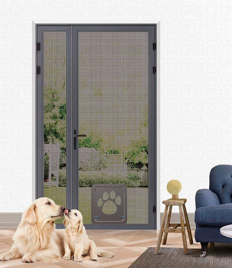 pet screen door  (5)