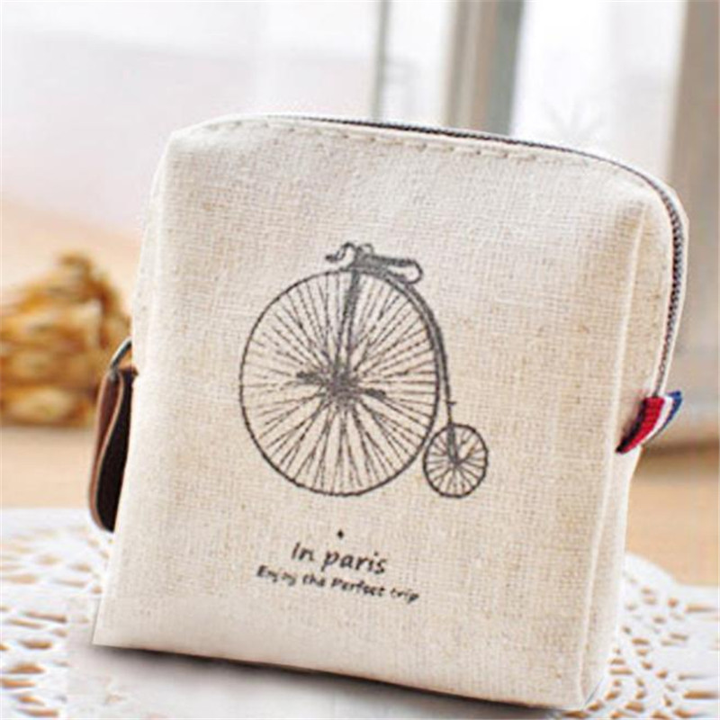 Modern womens purse Classic Retro Canvas Purse male bag Coin Purse Female Card Holder Handbag Bag  wholesale Free Shipping<br><br>Aliexpress