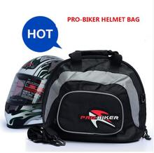 NEW Pro-Biker Newest Motorcycle hand Helmet bag Motocross Racing Package Waterproof Shoulder Portable Bag tank Sports