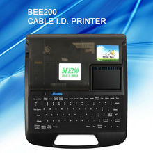 Cable marker Tube printer label printer BEE200