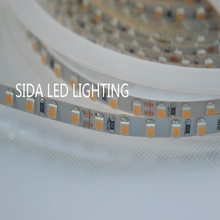 CRI >95Ra 5mm LED Strip Lights SMD3528 dc12V 5M 600leds Nonwaterproof Flexible Strip LED Lighting for Small Narrow Space(China)