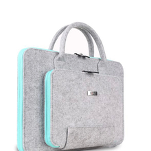 New Business Laptop Bag Case 11 13 15 Inch Notbook Accessories Laptop Sleeve For Macbook Macbook Air Pro Retina Case Cover