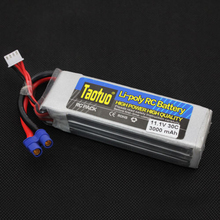 Polymer Lithium Power 11.1v 3000mah 3S 30C EC3 Plug Lipo Battery For Blade 350QX/450 RC Helicoper Drone Quadcopter Bateria(China)