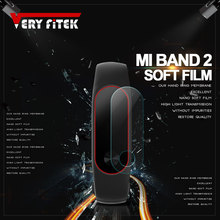 Buy Mi Band 2 Screen Protector Ultrathin Anti Explosion Miband 2 Protector Film Xiaomi Mi Band 2 Smart Wristband Bracelet for $1.40 in AliExpress store