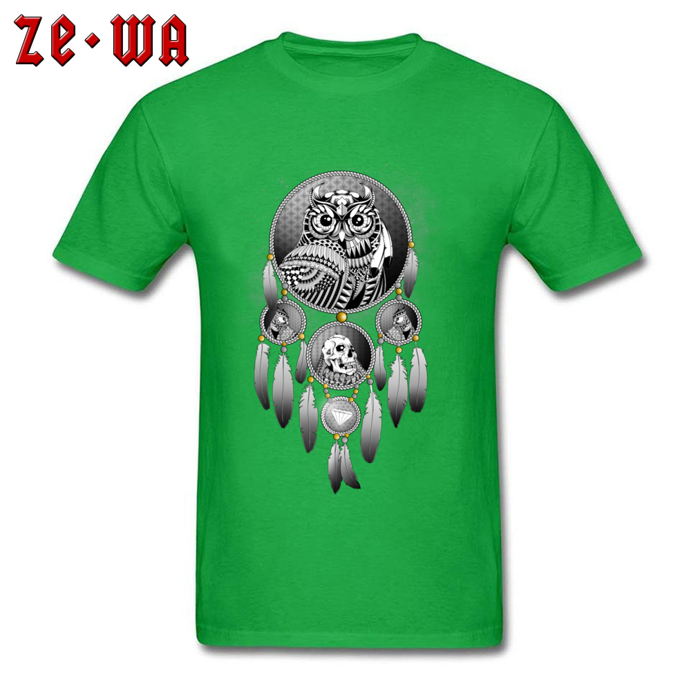 Coupons Bring the Nightmare cosie T-shirts Crew Neck Cotton Mens Tops T Shirt Short Sleeve Summer cosie T-shirts Bring the Nightmare green