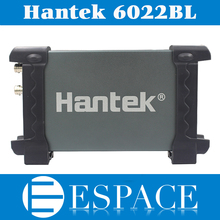 From Factory Directly Hantek 6022BL 20MHz Bandwidth USB Oscilloscope Generator 16CH Logical Analyzer free shipping(China)