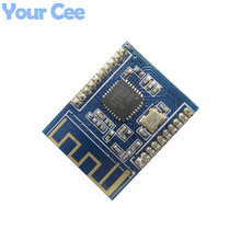 2 pcs NRF24LE1 Supply Test Procedures 51 Wireless Communication Module = NRF24L01 + MCU, Passive Active RFID 2.4G GFSK(China)