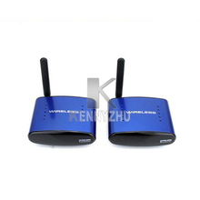 5.8GHz Wireless AV Sender Video Audio TV Transmitter Receiver  PAT-630 Transport Distance 200M for DVD DVR CCD Camera IPTV