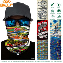 Custom Above 800 Styles Select Nice 3D Design Scarf New Face Mask Climb Magic Scarf Outdoor Sport Headband Bicycle Bandanas