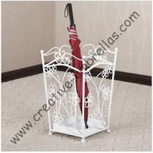 Professional selling umbrella stand/rack,wrought iron,metal,europe new style,for umbrella storage,free shipping by Ems
