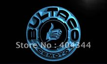 LG213- Bultaco Motorcycle LED Neon Light Sign home decor shop crafts(China)