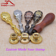 Brass Sealing Wax Stamp Custom Design Sealing Wax Christmas Stamp Hot Sell In Amazon Canada Uk Ebay
