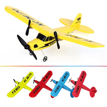 New HL803 RC Plane epp 2CH rc radio control planes glider airplane model airplanes uav hobby ready to fly rc toys(China)