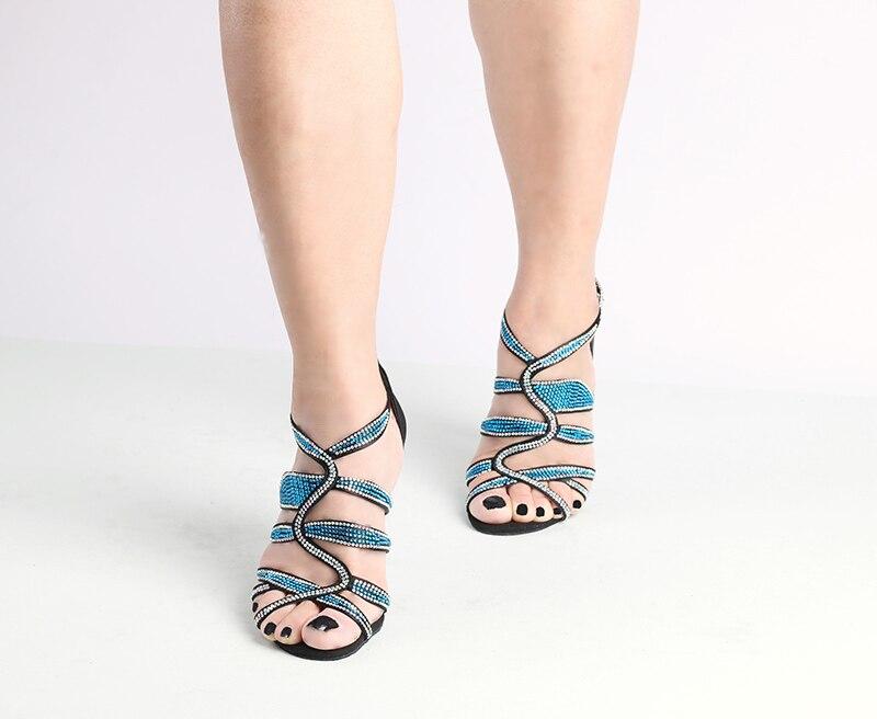 F954-3 Suphini dance shoes