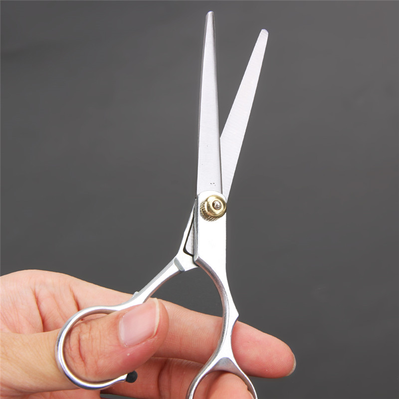 2pcs Barber Hair Cutting Thinning Scissors Shears Hair Cutting Thinning Shears Stainless steel Scissors Set Salon Professional 20