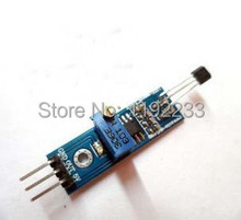 Hall Sensors Module, Magnetic Swiches Speed Counting Sensor Module For Arduino Smart Car