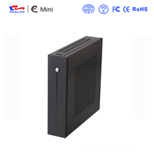 New arrival Fanless Mini PC Windows Core i5 4500 processor industrial PC Rugged computer Rugged PC