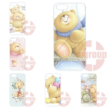 For Samsung Galaxy J1 J2 J3 J5 J7 2016 Core 2 S Win Xcover Trend Duos Grand Top Selling Forever Friends The Original Cute Bear