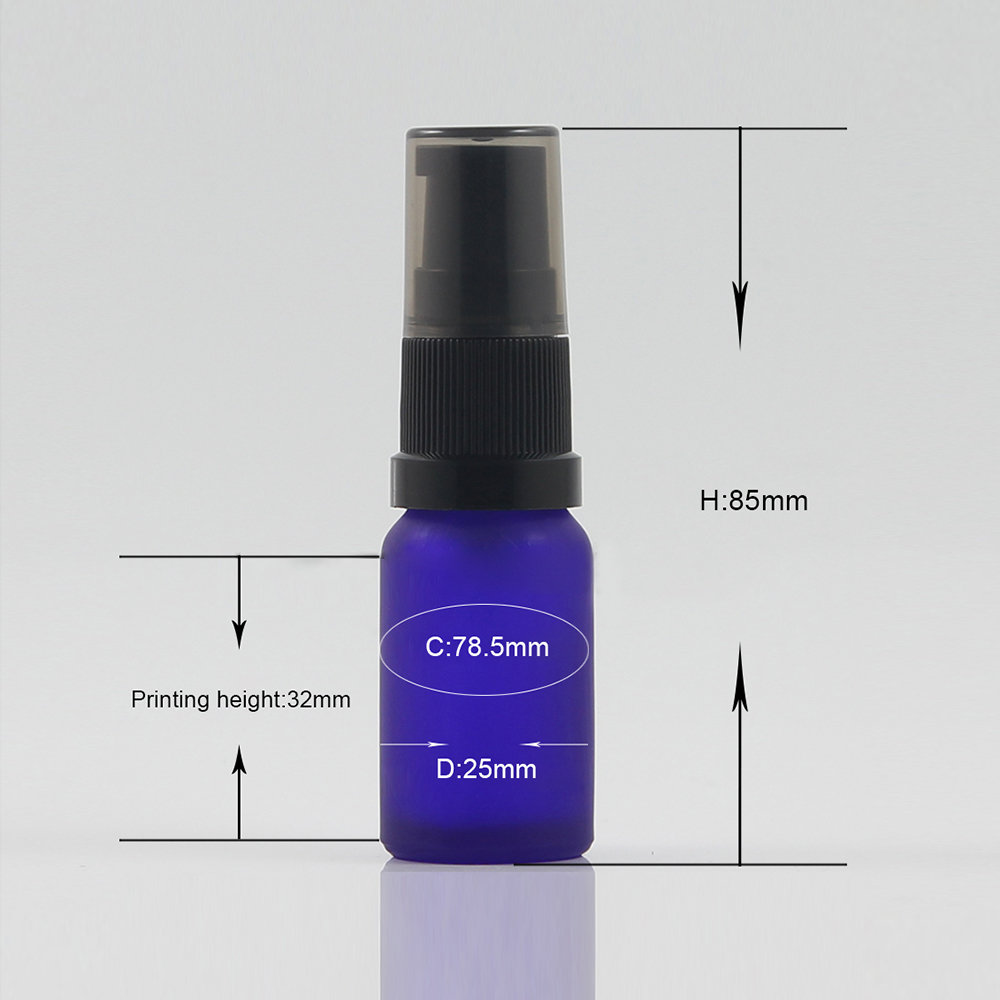 LG20 Blue Frosted-10ml (2)