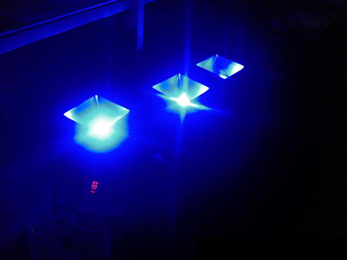 RGB BLUE ourway-700