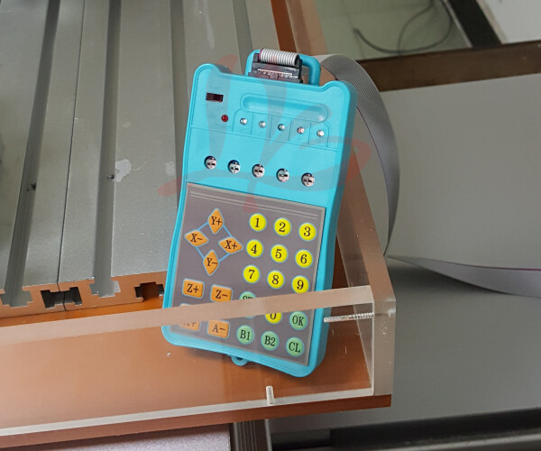 CNC 3040 5axis (13)
