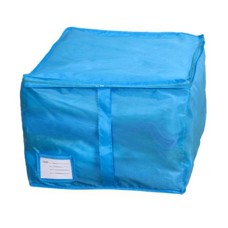 Hot-Sale-Home-Storage-Bag-Clothes-Quilt-Bedding-Duvet-Zipped-Handles-Laundry-Polyester-Pillows-Storage-Bag (4)
