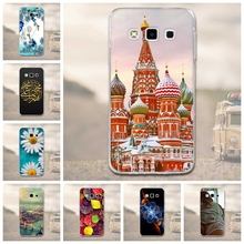 TPU Soft Case Samsung Galaxy A3 2015 A300 Printing Ultra-Thin Silicone Phone Cover A3000 4.5 inch - MJ-Case Trading Co.,Ltd store