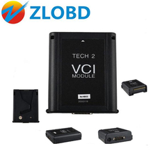 For GM TECH 2 VCI Module top quality for GM tech2 VCI Scanner with best price best comment tech2 VCI(China)