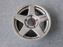 Jimny Off Road JB43 Tuning Parts Alloy Wheel Rims Car Styling(China)