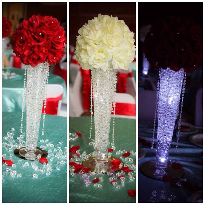 2000pcs 4.5mm Wedding Decoration Crafts Diamond Confetti Table Scatters Clear Crystal Centerpiece Party Festive Supplies(China (Mainland))