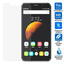 Buy Elephone C1X Tempered Glass Original 9H Front Cover Protective Film Explosion-proof LCD Screen Protector Elephone C1X for $1.33 in AliExpress store