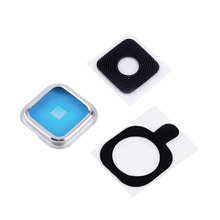 Replacement Camera Glass Lens Cover Repair Part For Samsung Galaxy S5 I9600 G900 G9005