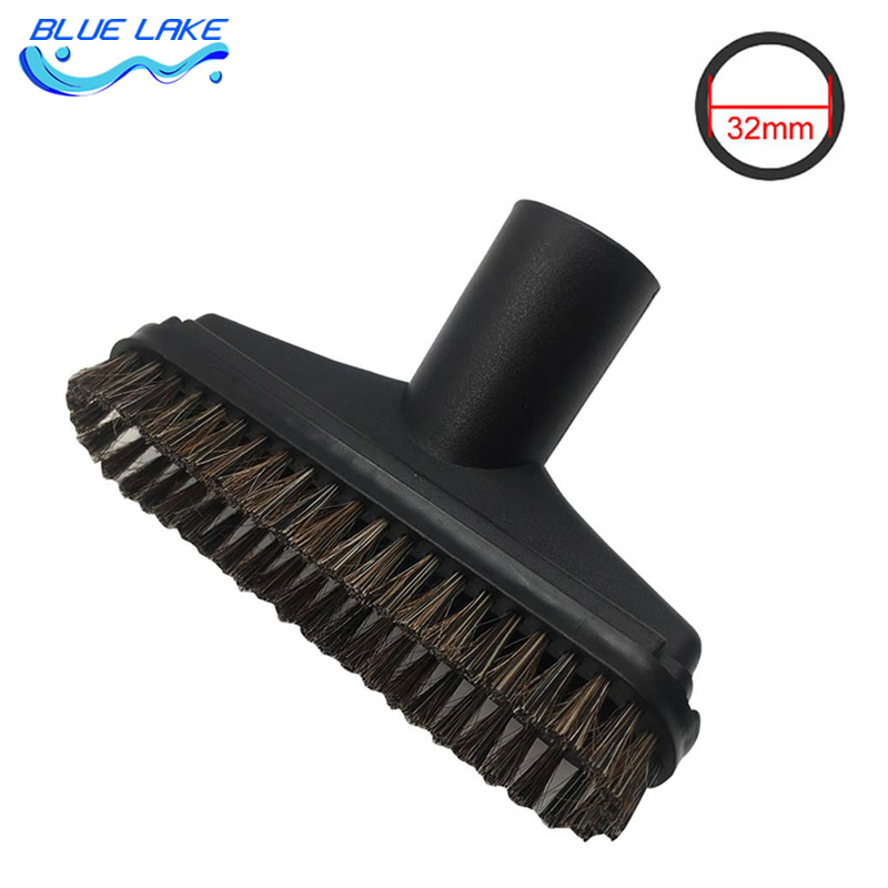 UNIVERSAL 32mm /& 35mm Wide Mattress /& Upholstery Brush Nozzle Vacuum Cleaner