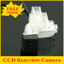 Factory selling Car Rear Camera For sony CCD For  2014 MAZDA 6/ ATENZA /MAZDA6 car camera parking assist night vision