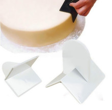 Smoother Hot Paddle Fondant Tools Sugar Craft Cake Edge Polisher Cream DIY