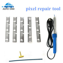 For BMW pixel repair tool For BMW E38 E39 E53 cluster repair ribbon cable + Repair tool full set
