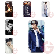 lee min ho For Huawei Honor 4C 5A 5C 5X 6X 7 V8 For Xiaomi Redmi Mi 3 3S 4 5S Pro Soft TPU Silicon 2016 New Arrival