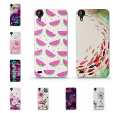 Newest Capa for HTC Desire 530 Phone Case Cover Back Cover Silicon TPU Soft Phone Cover Case for Fundas HTC Desire 530 Coque