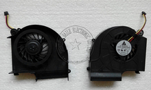100% Brand New and Original Laptop cpu fan for HP Pavilion DV5-2000 DV5 2045dx 2112br 2077 DV6-2000 CQ510 541 CPU FAN(China)